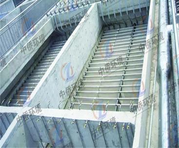 坊子发展区污水处理站500吨污水处理一体化设备