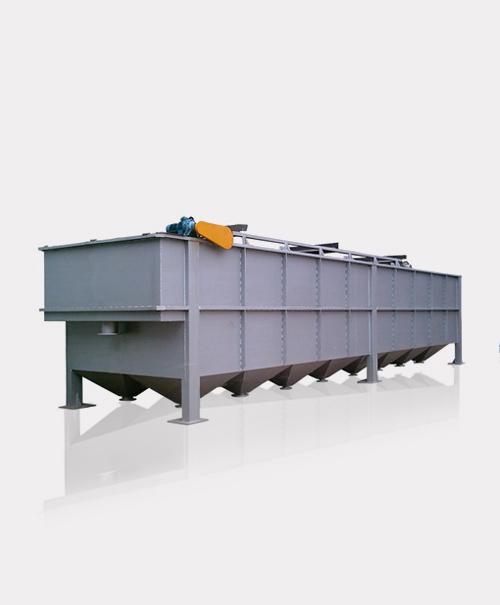 WQF型涡凹气浮机