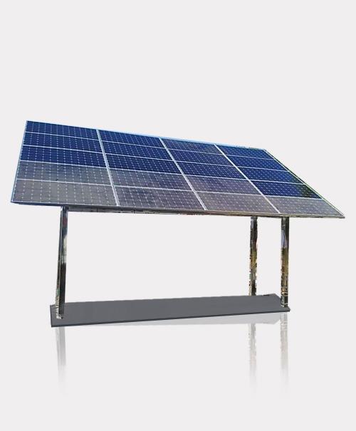 太阳能一体化污水处理设备