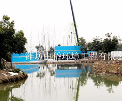 云南一体化污水处理设备使用评价