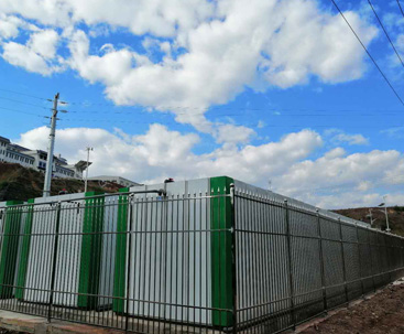 污水处理提标改造工程