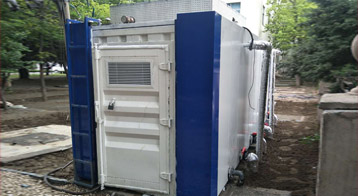 青岛智能一体化废水处理设备使用评价
