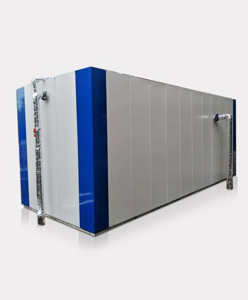 全自动一体化废水处理设备