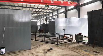 长沙一体化污水处理设备厂家