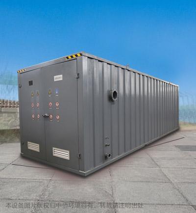 BFTR一体化污水处理设备