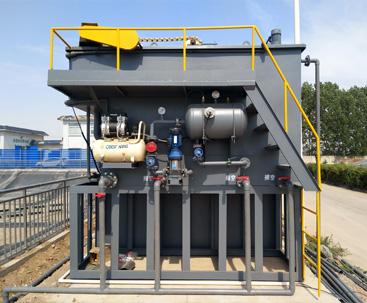 河南MBR一体化污水处理设备