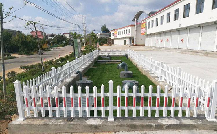 地埋式污水处理设备的故障管道泄漏的解决办法